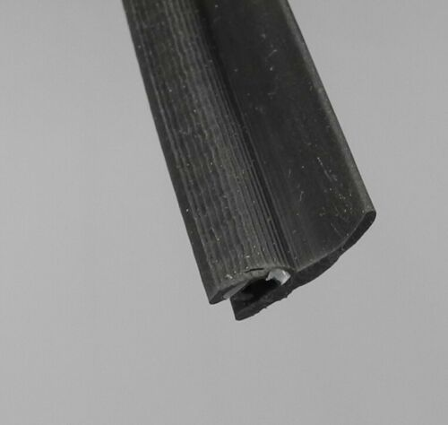 TPE POM Profile nichtrostend elektrisch nicht leitend bis 90°C einsetzbar