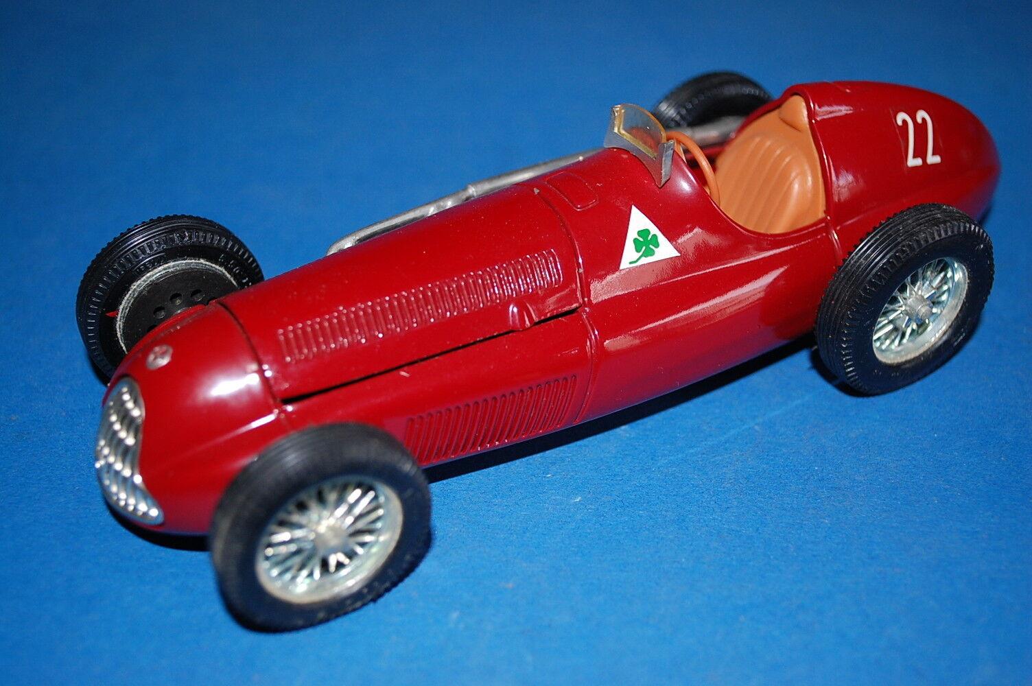 MEBE MEBE MEBE Toys - Alfetta 159 (1951)   scala 1 25 7891c7