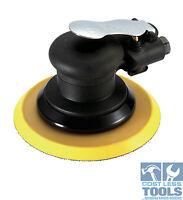M7 150mm / 6 Random Orbital Air Sander H Duty (self Generated Vacuum) - Qb43902
