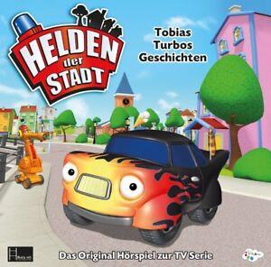 HELDEN-DER-STADT-TOBIAS-TURBOS-GESCHICHTEN-CD-HORSPIEL-CD-NEW