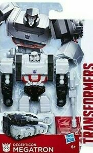 New-Hasbro-Transformers-DECEPTICON-Megatron-10-cm-4-034-Action-Figure