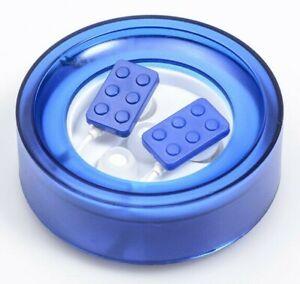 Bulk-20pc-Kids-Earphones-Lego-Block-Earbuds-Headphones-Party-Favours-Prizes