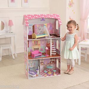 Penelope Dollhouse by Kidkraft 706943651797