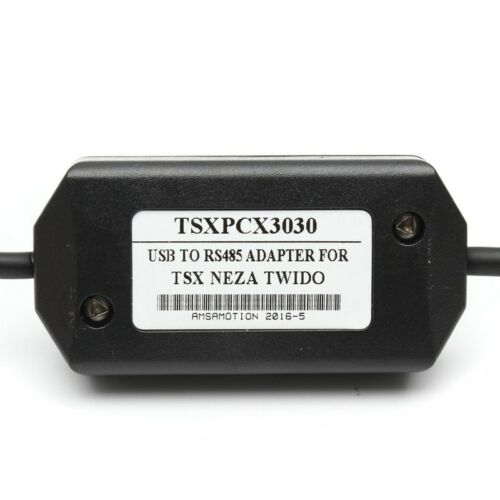 TSXPCX3030 USB PLC Programming Cable for Schneider TWIDO//TSX 000988