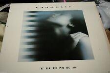 VANGELIS THEME ORI 1989 UK VINYL LP EX BLADE RUNNER LC 309 A1 matrix