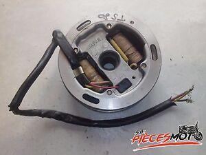 Alternateur-Rotor-Stator-Generateur-SUZUKI-TS-80-TS80-80TS