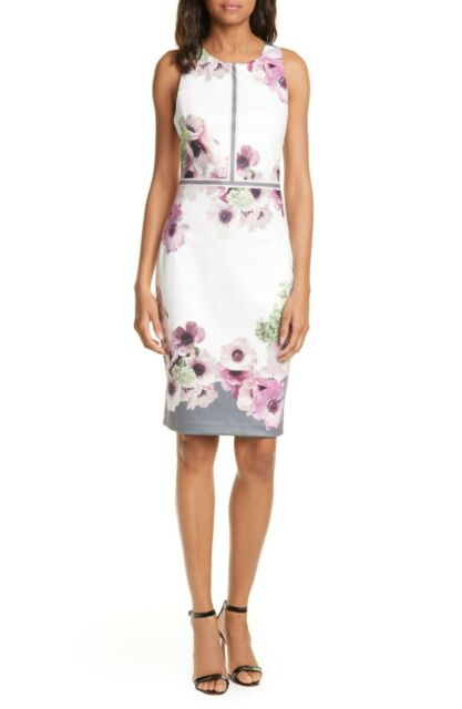 Ted Baker  Nanina Cocktail Dress Ted