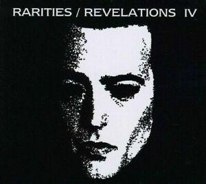 SAVIOUR-MACHINE-Rarities-Revelations-IV-CD-DIGIPAK-SEALED-NEW-Retroactive-USA
