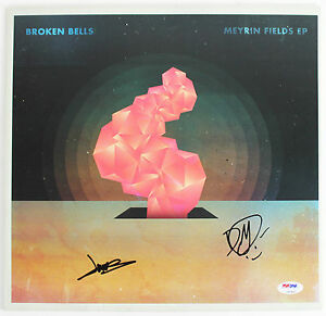 meyrin fields ep broken bells