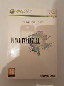 Final-Fantasy-XIII-Ed-limitada-para-coleccionistas-pal-EspanaNUEVO-xbox-360