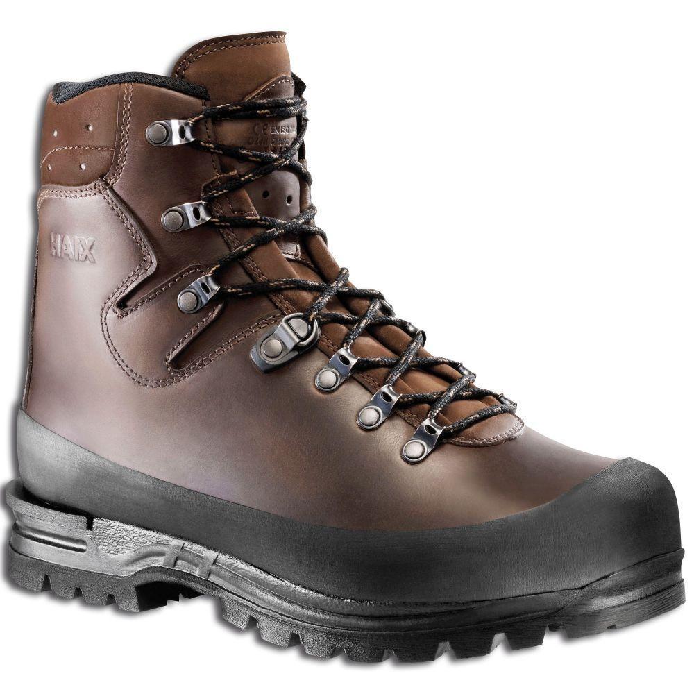 Haix Stiefel K2 Bergstiefel Wanderstiefel Outdoor Schuhe Trekking Trekking Trekking Klimakonfort 018143
