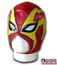 Luchadora Shocker Messicano Lucha Libre Luchador Adulto Maschera Wrestling
