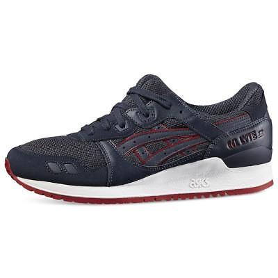 Asics Gel Lyte Iii Sneaker Schuhe Sportschuhe Turnschuhe Freizeitschuhe