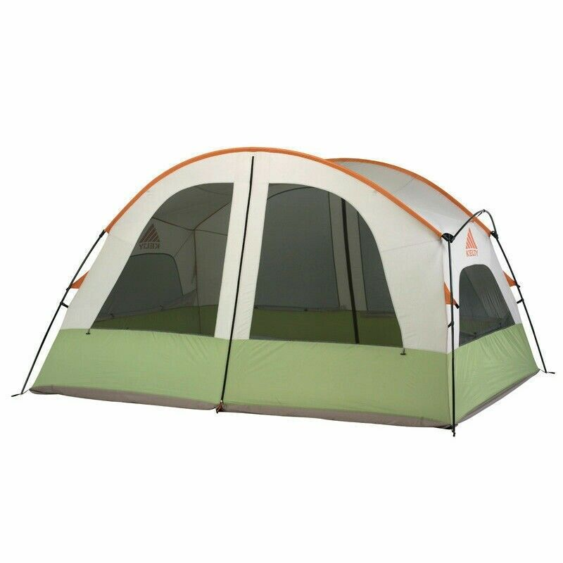 Kelty Screenhouse 2 Seasons Tent - Large, Cool Grey  Green RRP