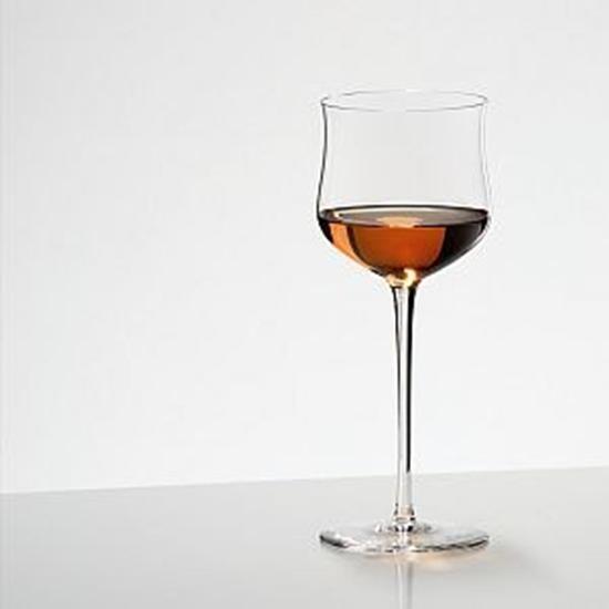 1 Riedel Sommeliers Rosé 4400 04 Nuovo Scatola Originale, vino vetro