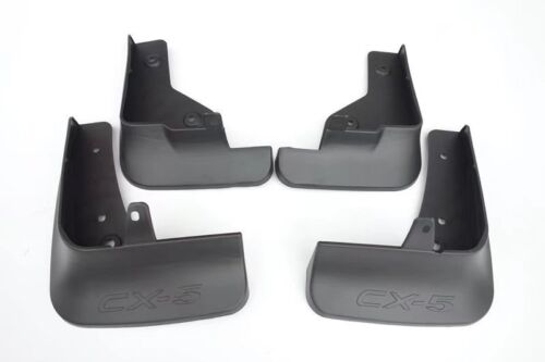For Mazda CX-5 CX5 2017 2018 2019 2020 Splash Guards Mud Flaps Fender Mudguards