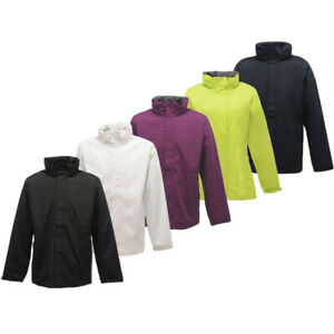 Regatta-Womens-Ardmore-Waterproof-Windproof-Jacket