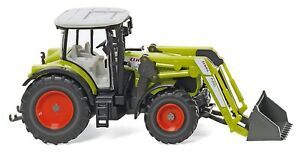 Wiking 036311 CLAAS ARION 630 mit FRONTLADER 150 1:87 NEU OVP--- - Meinerzhagen, Deutschland - Wiking 036311 CLAAS ARION 630 mit FRONTLADER 150 1:87 NEU OVP--- - Meinerzhagen, Deutschland