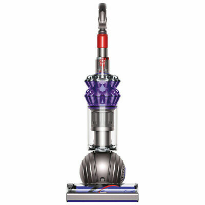 Dyson Small Ball Multi-Floor Bagless Upright Vacuum Cleaner w/ HEPA Filter
