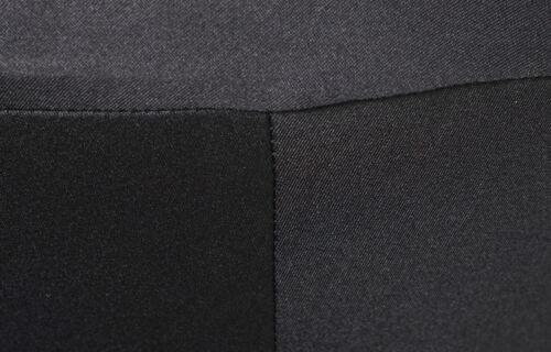 höhenverstellbar klappbar Alu-Stehtisch inkl Stretch-Husse schwarz Husse