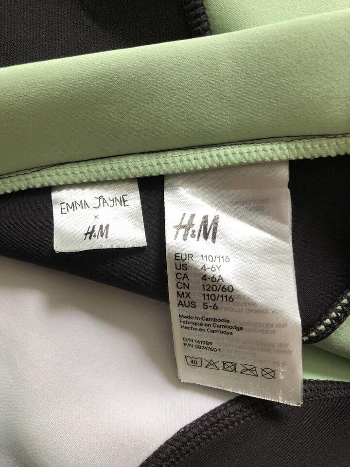 Badetøj, Våddragt, H&M
