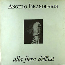 Angelo Branduardi - Alla fiera dell' est - LP - washed - cleaned - L1887
