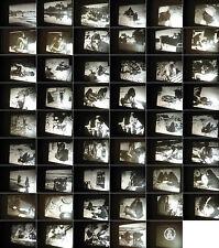 16 mm Film RfU ca.1936-Ägypten Fellachen 1+2,Leben,Einwohner u.a.-Antique film
