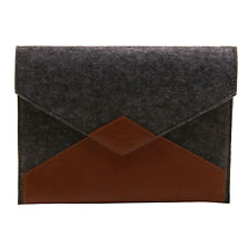 GENTLEMEN'S HARDWARE - FELT TABLET CASE IN PRESENTATION GIFT BOX