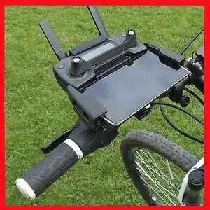 DJI-Mavic-Pro-Fahrrad-Sender-halter-MTB-Bicycle-Transmitter-Holder-Mount-NEU-DE