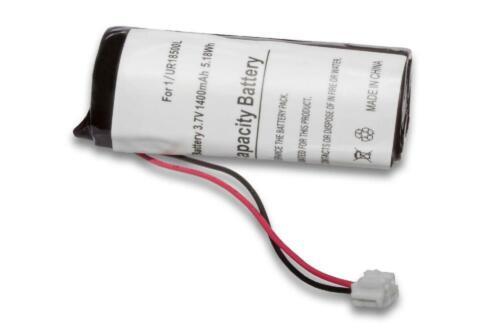 Xpert HS75 Xpert HS71 Profi Batteria 1400mAh 3.7V Li-Po per Wella Xpert HS71