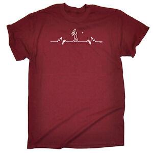 Funny-Novelty-T-Shirt-Mens-tee-TShirt-Cricket-Pulse
