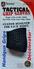 Two Pachmayr Tactical Grip Gloves for Kahr Pm9 Pm40 Fast Ship