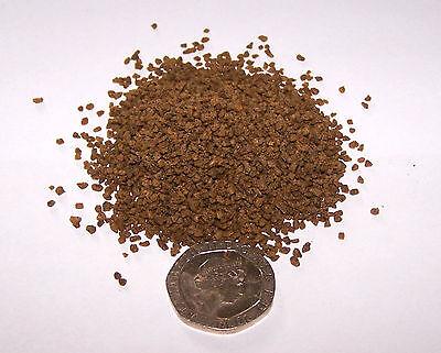 Quality Tropical Fish Food Granules - All Community Fish, Cichlids, Catfish, etc
