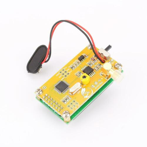 High Accuracy Cymometer Frequency Counter Tester Meter Measurement Tool1-500 MHZ