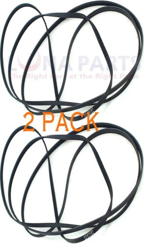 WP8547157 AP6013152 8547157 PS11746374 Sèche-Belt New 2 Pack