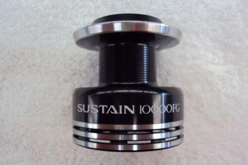 Shimano Sustain Fg Spinning Reel De rechange Bobines neuf livraison gratuite