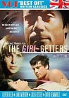 Girl Getters 0089859848926 With Oliver Reed DVD Region 1