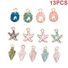 8pcs antiqued silver skating girl charms pendants G361