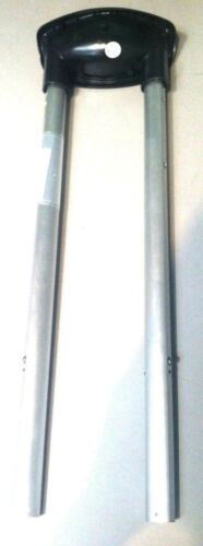 Replacement Luggage pull handle For Samsonite Hyperspace Bags
