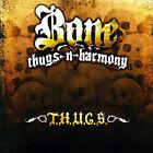 T.H.U.G.S. [PA] by Bone Thugs-N-Harmony (CD, Nov-2007, Ruthless Records)