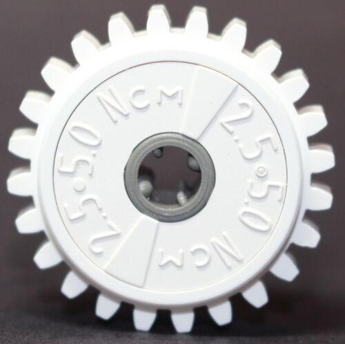 LEGO Technic Mindstorms nxt Clutch slip Gear robot rcx SET lot building pack