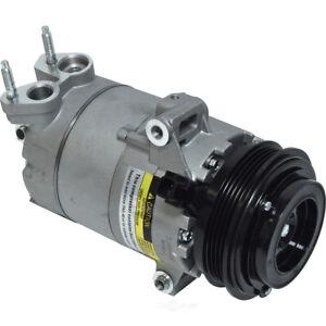 A//C Compressor-DKS15D Compressor Assembly UAC fits 08-16 Mitsubishi L200