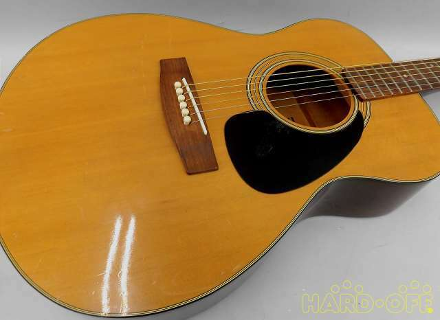YAMAHA FG-150F JAPAN beautiful vintage rare EMS F/S