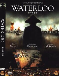 Waterloo-1970-New-Sealed-DVD-Sergey-Bondarchuk