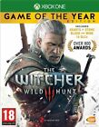 The Witcher 3 Wild Hunt - Game of The Year Edition Xbox One 2016