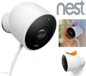 Nest-NC2100ES-Outdoor-Security-Camera