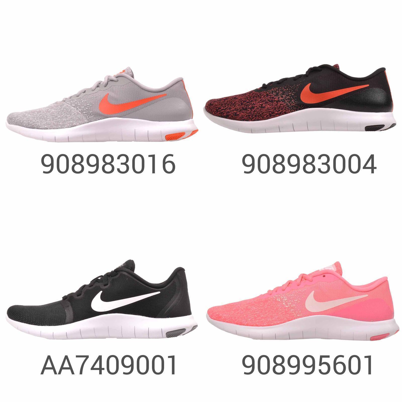 Nike Flex Contact hommesfemmesTrainingChaussuresTrainers NWOB Pick 1