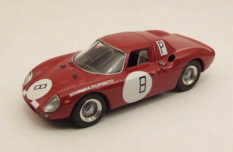 BEST MODEL 9399 FERRARI 250 LM 1966 N°8 MULLER MULLER MULLER 1/43 | Dans Plusieurs Styles  a58295