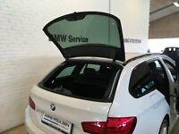 BMW 530d 3,0 Touring M-Sport xDrive aut.,  5-dørs