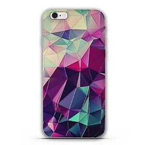 Khkj Fashion Design Clear Tpu Skin Case Cover For Iphone 5 5s Se Style 01 Ebay